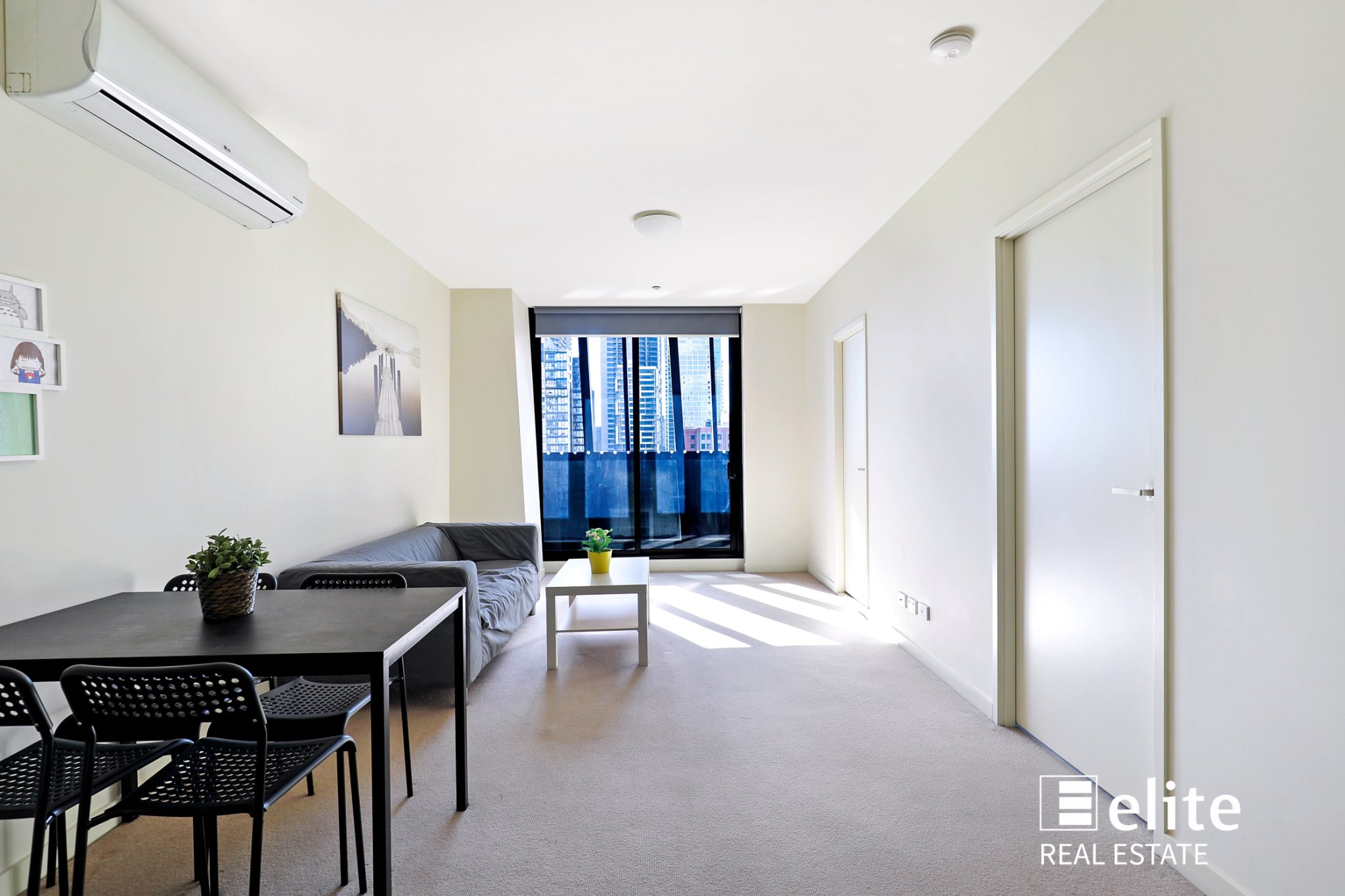 Short stay: 568 Collins Street